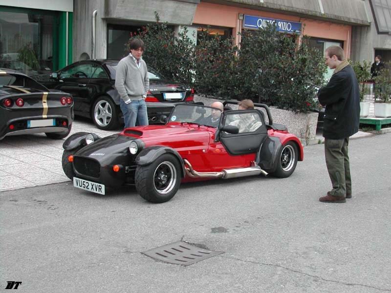 Replicas Poll - 550 Spyder or Lotus 7? - MX-5 Miata Forum